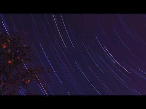 פרלקס אפקט - האם הוא עובד בכוכבים?