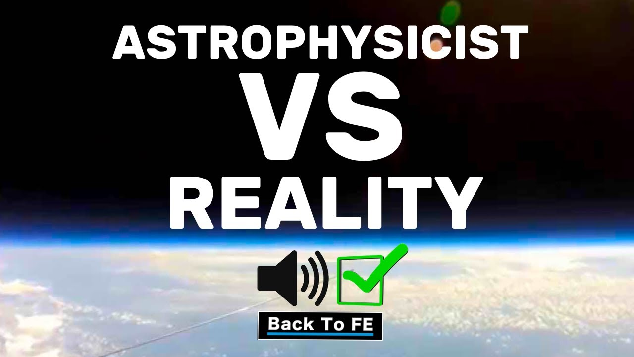 Astrophysicist VS Reality *IMPROVED AUDIO* (Svetlana Berdyugina interview)