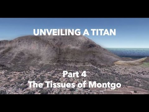 UNVEILING A TITAN - PART 4 - The Tissues of Montgo