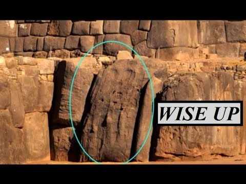 WISE UP spots Nephilim GIANT fingerprints 100%