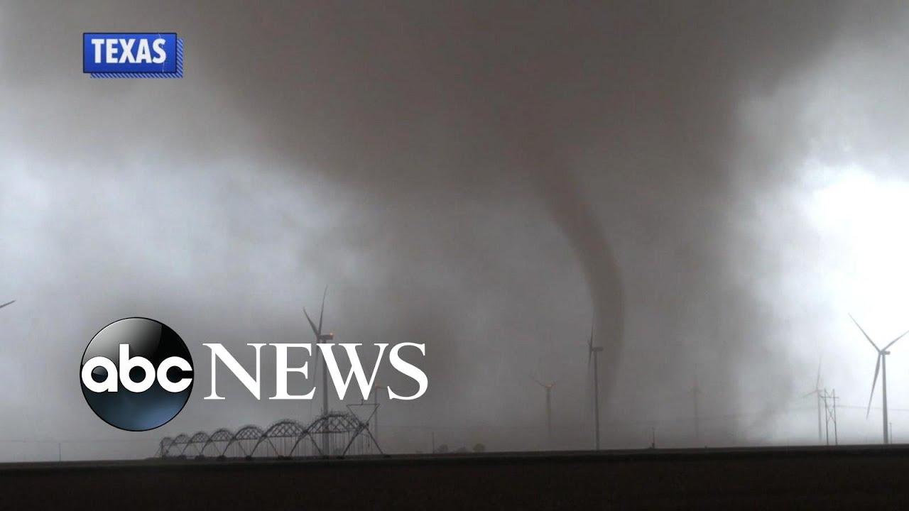Storm threats strengthen as Southeast reels from tornadoes