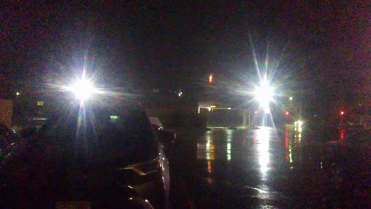 Shawano, Wisconsin weird lights and sound in sky October 2018