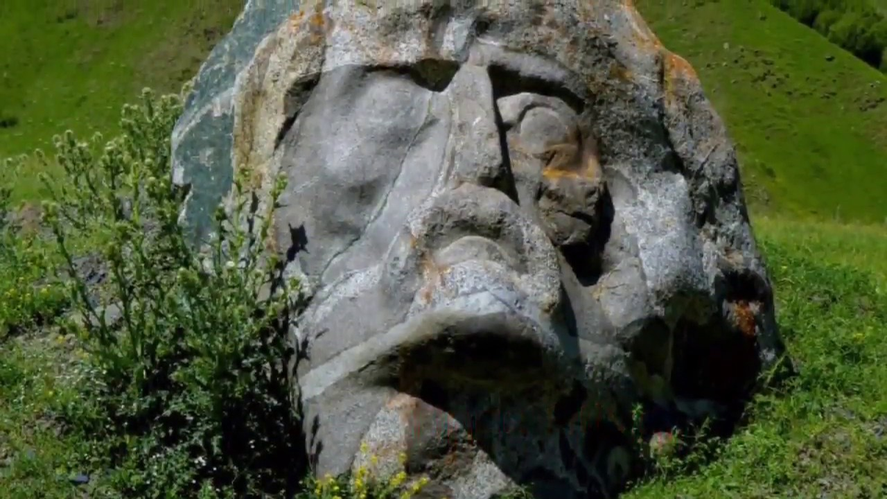 Sleeping Giants 2   Titans Of Old   Mud Fossils Once Alive