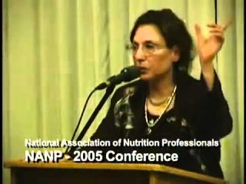 Worth your time! Dr Rima Laibow Codex Alimentarius