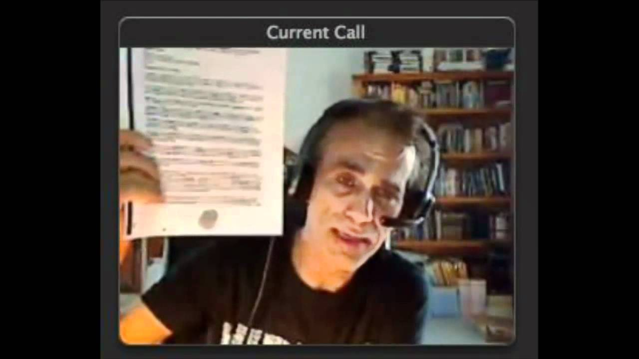 The Fraud of the Birth Certificate on  The TRUTH Hour with Johnny Guzman and Santos Bonacci