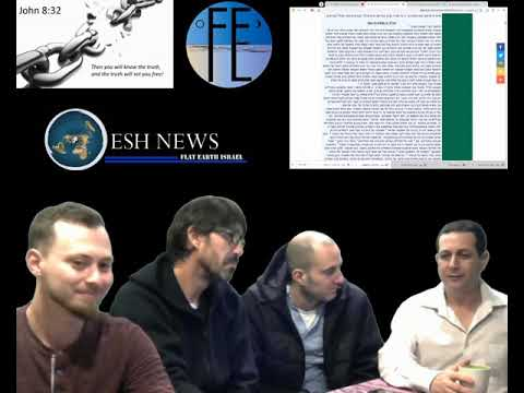 The Panel show - ESH News, Emet Hofshit, Guy Mass