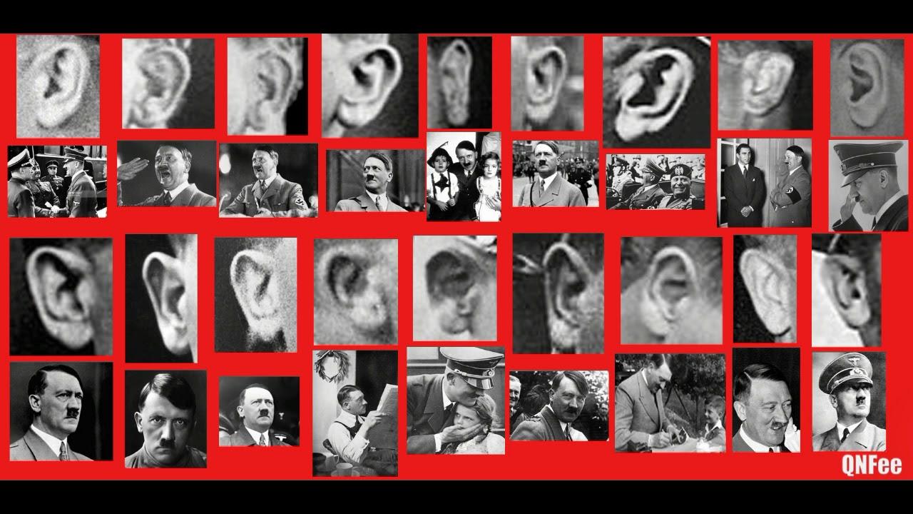 Hello mr Hitler can you hear me ?