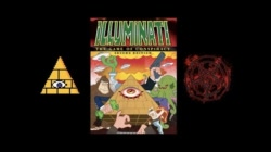 HOW THE ILLUMINATI CARD GAME TOLD US THIS WAS ALL GOING TO HAPPEN...