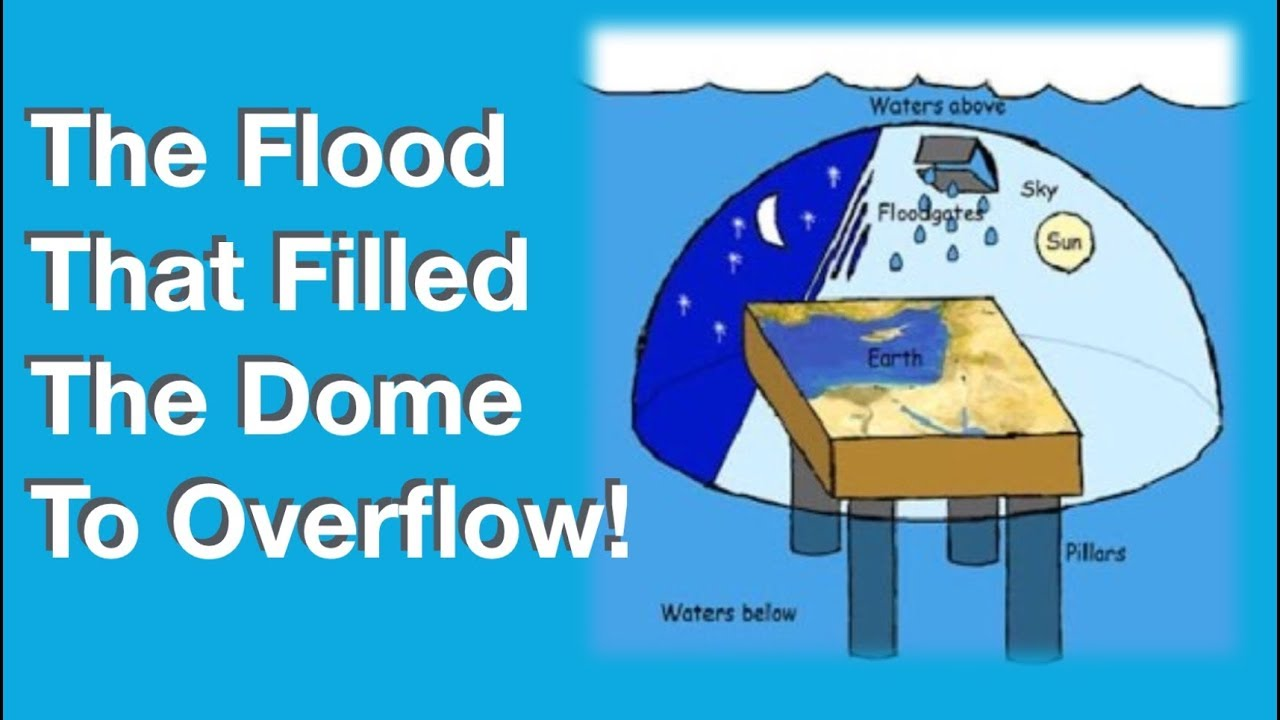 The Flood That Filled The Dome To Overflow (And Killed The Giants)