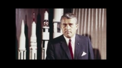 Wernher von Braun and the FLAT EARTH  - A Liar in life - Told the Truth in Death