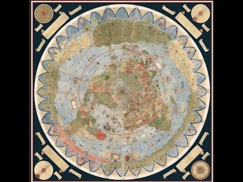 HUGE Revelation & Confirmation ~ Tartarians Were Flat Earthers ~